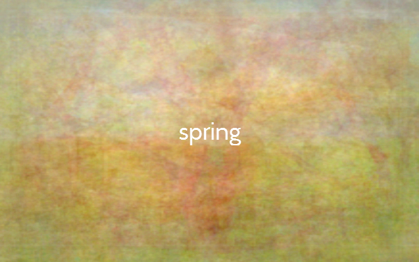 Die Farben im Frühling (Bildquelle: thecolorof.com)