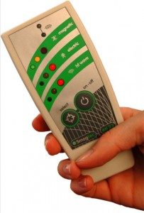 """Tipp für Wohnungsbesichtigungen: Ein Einfacher Elektrosmog-Indikator """"esi 23"""""""