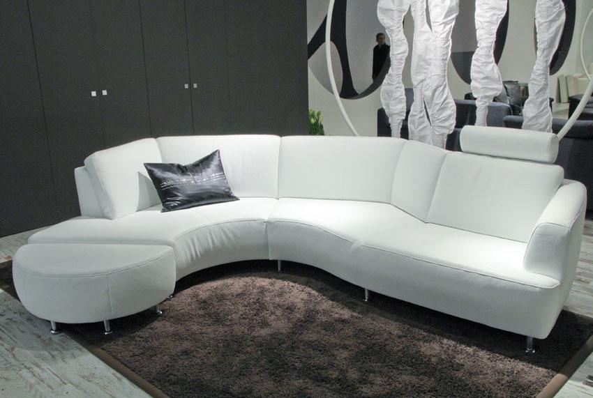 Design polstermöbel  Aktuelle Wohntrends auf der imm cologne 2012
