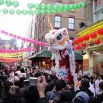 Reisetipp: Chinesisches Neujahrsfest in Chinatown London