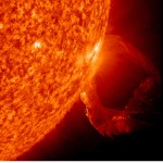 2012: Die Sonnenaktivität nimmt zu. Sollten wir uns Sorgen machen?