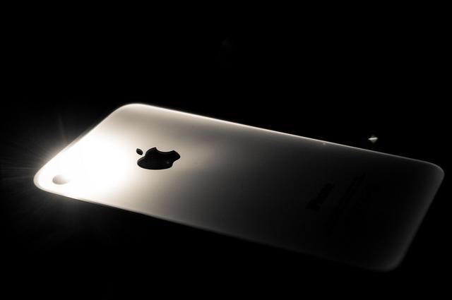 Apple-Produkt: Aktuelles Statussymbol aller westlichen Konsumgesellschaften