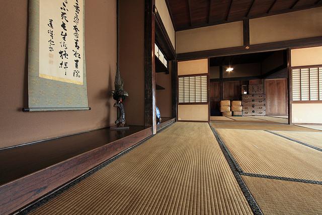 Japanische Trennwände japanisch wohnen der japanische einrichtungsstil
