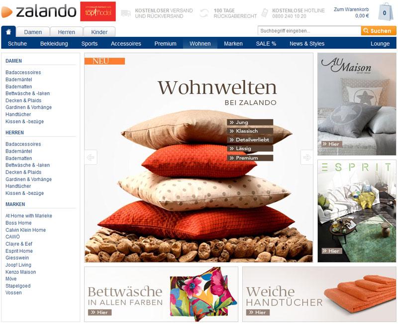 online shopping wird immer beliebter. Black Bedroom Furniture Sets. Home Design Ideas