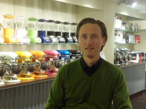 christoph engelhardt bessey flammer 468x350 Bessey & Flammer erhält Zukunftspreis Handel 2012