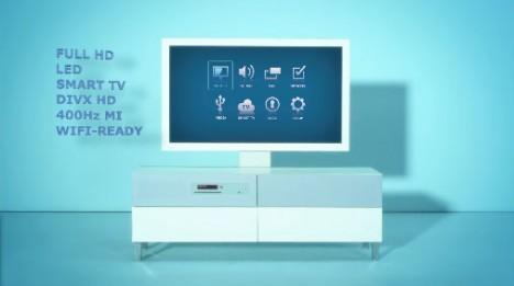 Uppleva: Neueste IKEA-Innovation in Sachen Elektrosmog