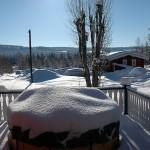 Der amerikanische landhausstil was zeichnet ihn aus for Schweden style einrichtung