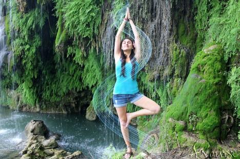 Nicht leicht in der heutigen Zeit: Die innere Balance finden