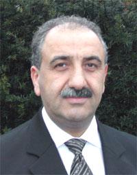 Mehran Tavakoli Keshe, Gründer der Keshe-Stiftung