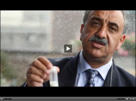 Video: M. T. Keshe im Interview über die Keshe Stiftung und seine eigenen Entdeckungen