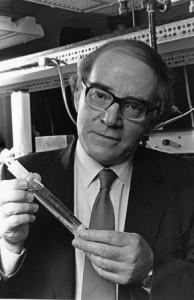 Martin Fleischmann 1989