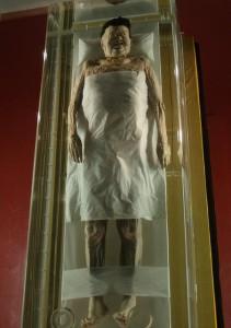 Mumie von Mawangdui: War Feng Shui dafür verantwortlich, dass sie so gut erhalten blieb?