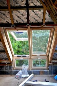 Fenster Dachschräge dachfenster und dachschrä im feng shui everyday feng shui