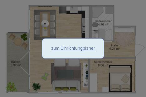 Hier Gehtu0027s Zum Einrichtungsplaner: Die Eigene Traumwohnung Online Planen  ...