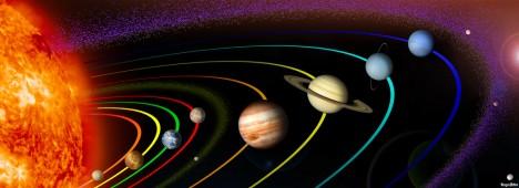 In der Standortastrologie wird die Stellung der Planeten zum Geburtszeitpunkt einer Person herangezogen, um individuelle Richtungsqualitäten zu bestimmen