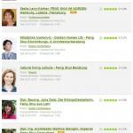 Deutschlands Top 10 Feng Shui Berater in 2012: Wer hat die meisten Empfehlungen?