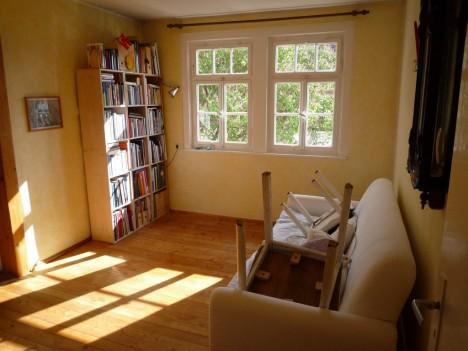 Mit einem entspannten Frühjahrsputz die Sonne in die Wohnung holen