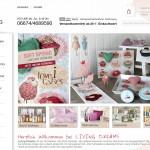 Living Dreams – Der Online-Shop für schöne Wohnaccessoires