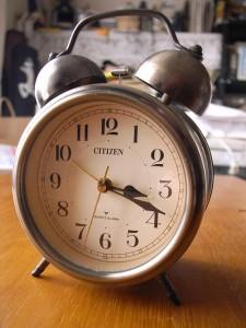 Ohne Wecker würden es viele Menschen morgens nicht aus dem Bett schaffen
