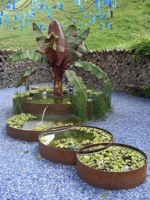 Feng Shui, Frühling und Garten  Everyday Feng Shui