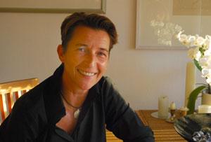 Aufräumcoach Rita Schilke live im rbb Kulturradio
