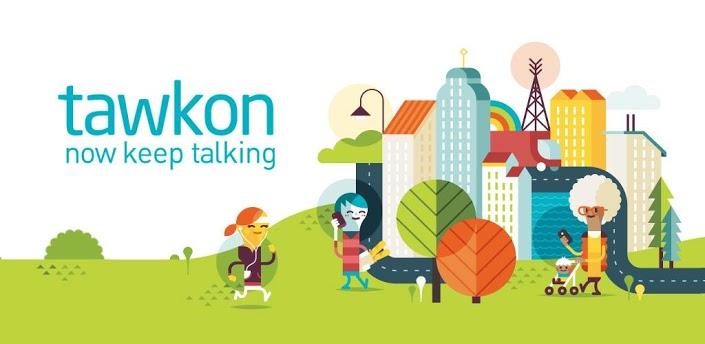 tawkon - kostenlose App warnt vor zu hoher Elektrosmog-Belastung in der Umgebung