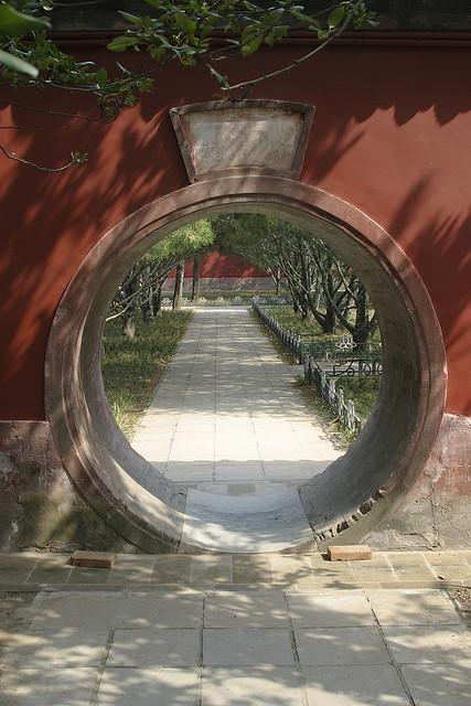 Die Umgebung beeinflusst den Energiefluss vor Ort: Das Chi lässt sich mit Feng Shui gezielt lenken