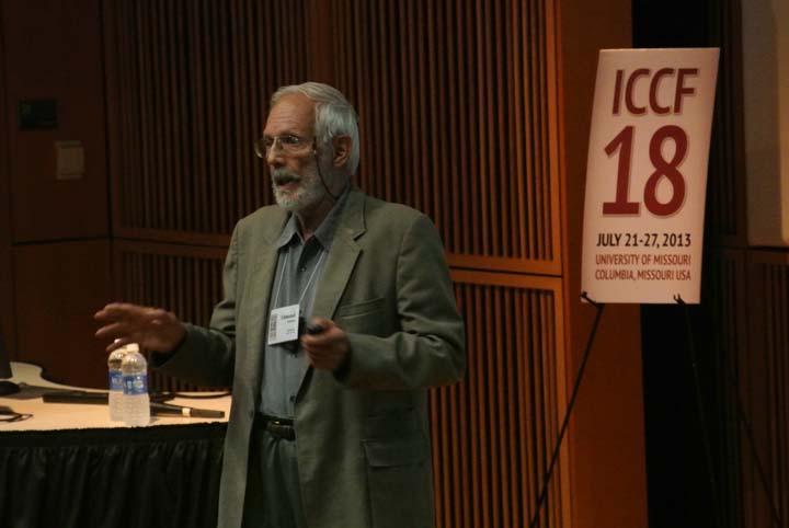 Fazit zur ICCF18 – Internationale Konferenz zur Kalten Fusion: Defkalion mit LENR-Reaktor-Demonstration