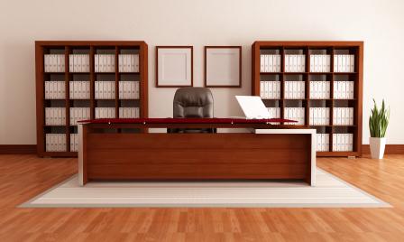 Zeige mir Deinen Schreibtisch und ich sage Dir, wie Du arbeitest. Foto: istock/© archideaphoto