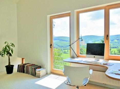 Fensterplatz , Foto (C) + Planung: Irmgard Brottrager