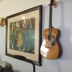 Über die Wirkung von Bildern und deren Symbolik in der eigenen Wohnung