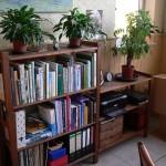 Zentrum der Wohnung: frei von Chaos und Blockaden