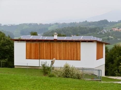 Heizkaus Kaltenbrunn, Foto (C) Irmgard Brottrager
