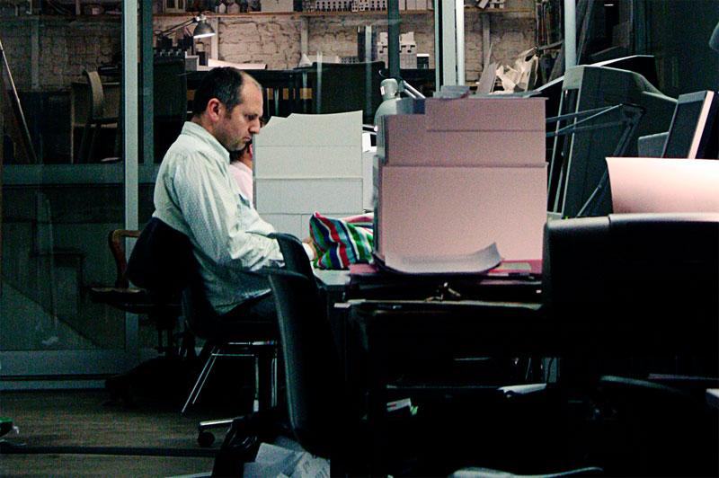 Vielen Unternehmen ist Schlaf und Erholung ihrer Mitarbeiter nicht wichtig genug