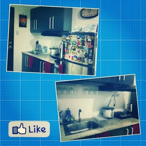 Puh - endlich ist auch die Küche aufgeräumt. Doch wie schafft man es, dass dieser Zustand möglichst lange so bleibt?
