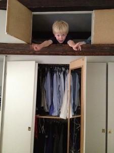Verstecke enttarnen: Manche Dinge gehören einfach nicht ins Schlafzimmer