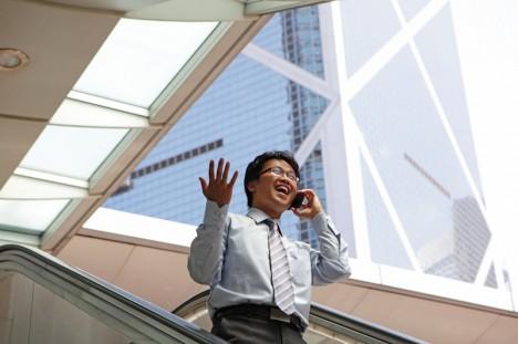 Geschäftlicher Erfolg in China braucht gute Beziehungen. Foto: ©-ryanking999-Fotolia.com
