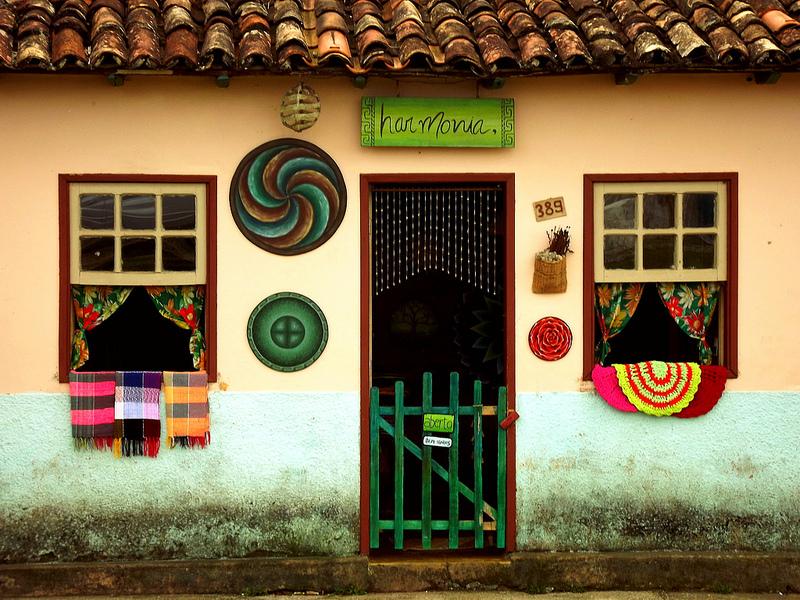 Manchmal sind es die kleinen Dinge, die einem Haus das gewisse Etwas verleihen und für ein harmonisches Erscheinungsbild sorgen