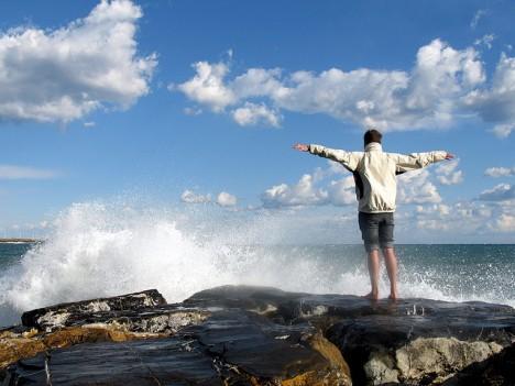 Zeit für sich selbst zu haben ist für die physische und psychische Regeneration enorm wichtig