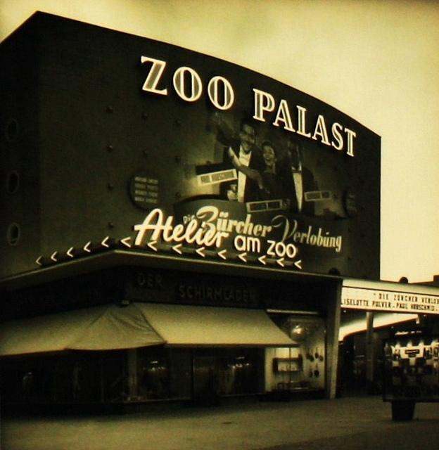 der zoo palast berlin ein kino mit erlebbarer vergangenheit. Black Bedroom Furniture Sets. Home Design Ideas