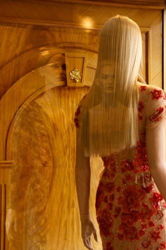 Der architektonische Raum ist unsere dritte Haut. Er spiegelt unsere geistigen Einstellungen und ist daher auch eng mit unserer Körperform verbunden. (Foto © Knut Rollig / Krollig / flickr)