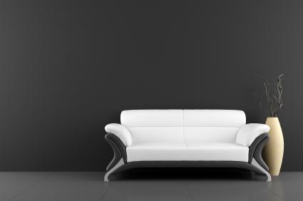 Weiß kann sehr stylisch sein und bleibt niemals ohne Wirkung. Foto: istockphoto.com /©-Maksym-Bondarchuk