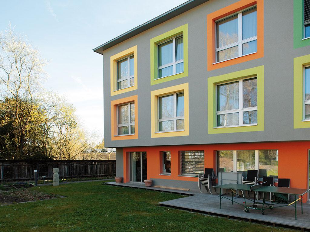 Farbkonzept Haus farbkonzept haus neubau – ideen für möbelbilder