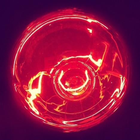 Infrarot-Licht, Foto (C) Emily Allen, empracht / flickr