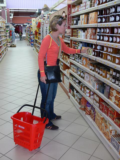 Immer mehr Menschen in Deutschland kaufen bewusst ein