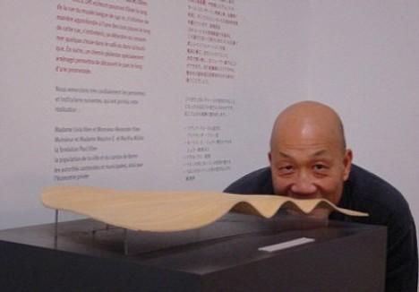 Howard Choy, australischer Architekt und internationaler Feng Shui Dozent
