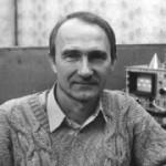 Alexander Parkhomov