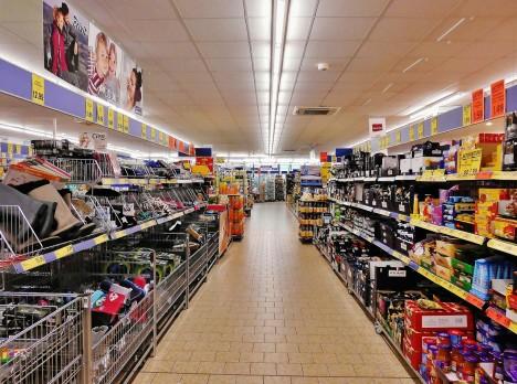 Eine Inventur hilft nicht nur im Supermarkt den Überblick zu behalten. Foto: CC-0 via http://pixabay.com/en/supermarket-shelves-shopping-507295/