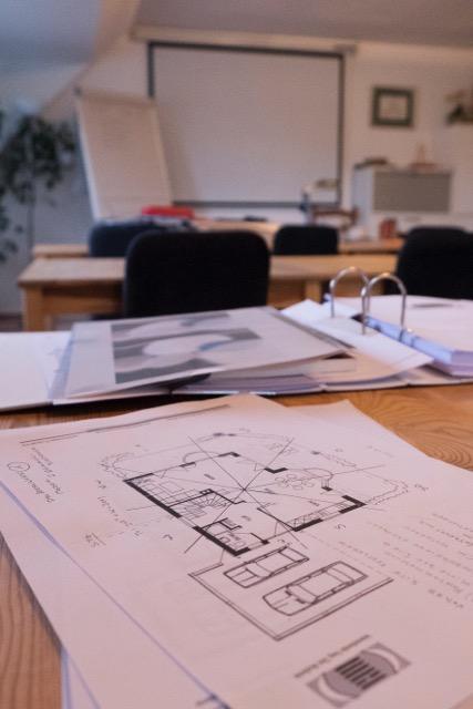 berufsausbildung zum integralen raum und planungsdesigner ifsa. Black Bedroom Furniture Sets. Home Design Ideas