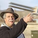 Regenmacher in der Wüste – Desert Greening mit Madjid Abdellaziz